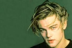what is dicaprio s haircut called a tribute to leonardo dicaprio s hair in the 90s