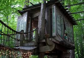 a treehouse in atlanta is airbnb u0027s most desired property