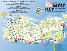 Florida West Coast Beaches Map by Best Half Marathons In Florida Runner U0027s Review Florida U0027s Top Races