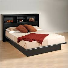 Plans For Queen Platform Bed With Storage by Headboard Premier Platform Bed Frame Headboard Brackets Mounted