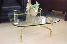 coffee table awesome unique coffee tables vintage brass coffee