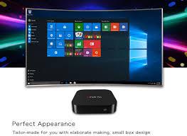Led Tv Box Design Wintel Pro Cx W8 64 Bit Intel Atom X5 Z8300 Windows 10 Tv Box