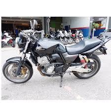 honda cb400 2008 honda cb400 super four revo coe till may 2018 2 owners only