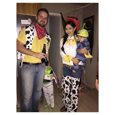 Toy Story Halloween Costumes For Family Toy Story Family Costume Diy Diy Pinterest Toy Story Toys