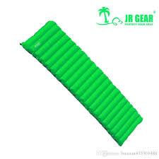 jr gear r3 0 ultralight outdoor camping mat inflatable air