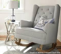 fauteuil chambre bébé fauteuil chambre bébé bureau verre blanc eyebuy