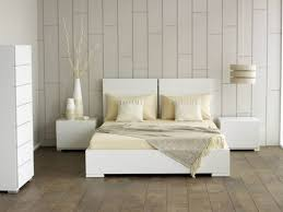 Bedroom Wall Design  Wall Decoration Behind The Bed Interior - Bedrooms wall designs