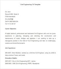 bridge design engineer sample resume 21 sample resume for civil