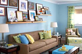 Wohnzimmer Dekorieren Gr Grün Wohnzimmer Farben