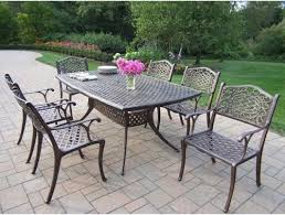 aluminum chairs winston patio furniture steel patio chairs twinkle