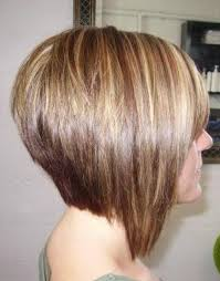 uneven bob for thick hair 30 stacked a line bob haircuts you may like pretty designs