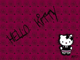 hello kitty wallpapers for computer wallpaper cave