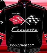 corvette racing jacket stingray corvette t shirt shop2wear com shopping the best