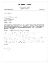cover letter examples for student student cover letter example