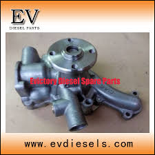 fuel pump 4dr5 4dr7 4dq5 injection pump fuel 4dq7 engine parts