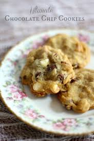 ultimate chocolate chip cookies restless chipotle