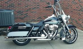 Vance And Hines Dresser Duals by Cfr Slipons Page 3 Harley Davidson Forums