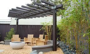 Japanese Patio Design Japanese Inspired Patio Designs Landscaping Gardening Ideas