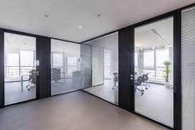 Design Ideas For Office Partition Walls Concept Awesome Patent Epb A Glass Brick Wall Drawing Picture For Interior