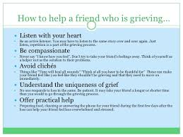 How To Comfort A Friend Quotes For A Friend Who Is Mourning Quotes When Someone Is
