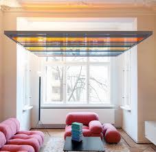 Gallerie Wohnzimmer Berlin So Lebt Die Berliner Galeristin Esther Schipper Welt