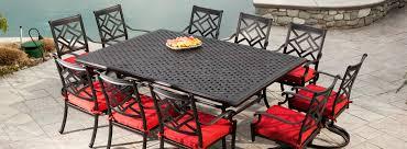 Alfresco Home Outdoor Furniture by Sarasota Custom Cushion