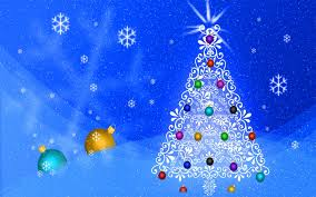 14 white christmas tree wallpapers merry christmas