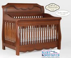 Pali Designs Mantova Forever Crib Sterling Silver Quartz Pear Dangle Earrings Convertible Crib And