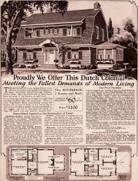 Dutch Colonial Home Plans 120 Best Dutch Colonial Images On Pinterest Vintage Houses