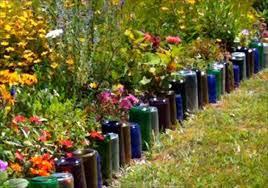 Easy Diy Garden Decorations Diy Garden Decorations
