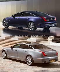 jaguar j type 2015 2016 jaguar xj vs 2014 jaguar xj old vs new
