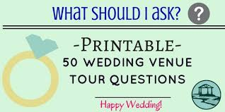 wedding venue questions the springs event venue questions to ask on wedding venue tour