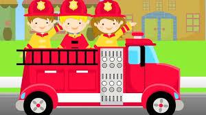 fireman sam english fireman sam jupiter fireman truck kids