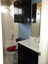 bathroom remodel half bathroom makeover ideas
