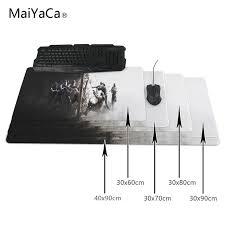 Optical Center Siege - maiyaca rainbow six siege teams 400x900x2mm breach anti slip mouse