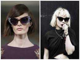 short hairstyles with glasses and bangs the best short hairstyles to wear with glasses hair world magazine