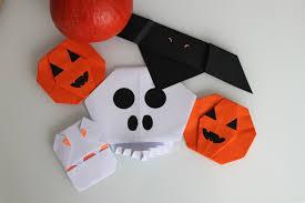 origami halloween octobre 2014 la fabricamania page 2