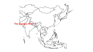Southeast Asia Physical Map by Ss7g9 The Student Will Locate Selected Features In Southern And