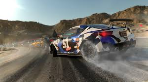 subaru brz drift the crew wild run review team vvv