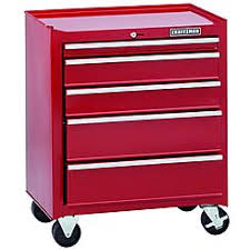 stanley 10 drawer rolling tool cabinet rolling tool chests bottom rollaway chests kmart