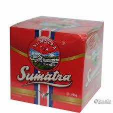 Teh Merah detil produk sumatra teh merah 8993095110087 superstore the smart choice