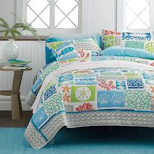 Beachy Comforters Clearance Bedding The Company Store