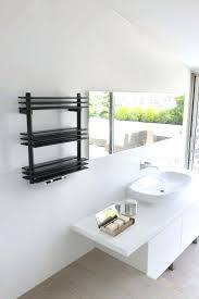 Bathroom Towel Rails Non Heated Heated Towel Rack Wall Mounted U2013 Ec01 Info