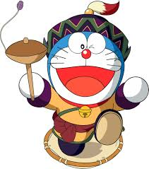 wallpaper doraemon the movie wallpaper