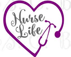 nurse with stethoscope clipart clipartxtras