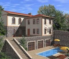 hillside house plans for sloping lots hillside house plans modern tags sloped lot house plans home plans