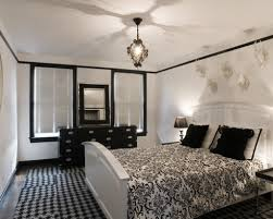 Black And White Romantic Bedroom Ideas Black And White Bedroom Decorating Ideas 48 Samples For Black