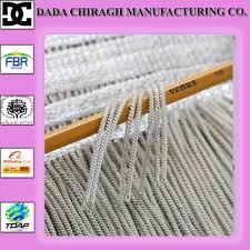 bullion fringe for fringed epaulettes home decor clothing design
