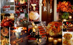 Outdoor Fall Decorations by Outdoor Fall Party Ideas