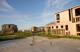 Canadian Houses Why Canada Isn U0027t Immune To A U S Style Housing Crash Macleans Ca